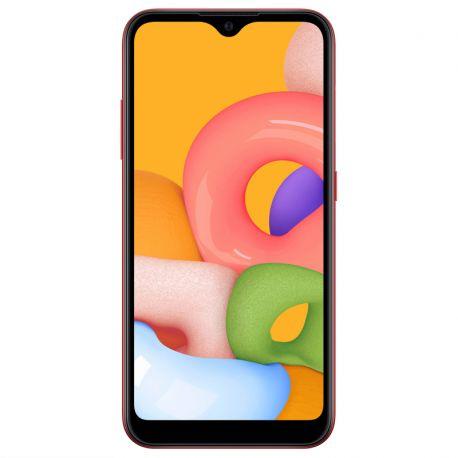 گوشی موبايل سامسونگ مدل Galaxy A01 دو سیم کارت 16 گیگابایت
