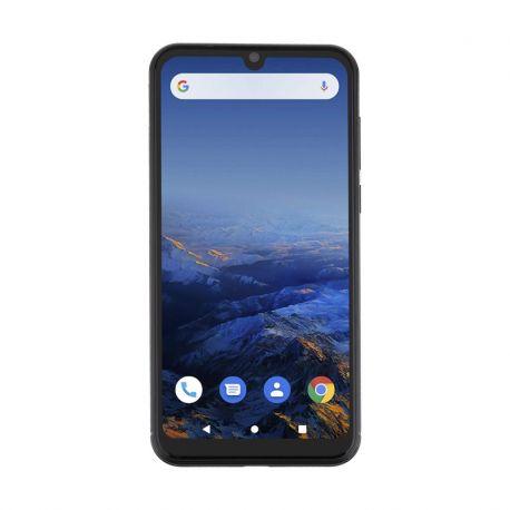 گوشی موبایل جی پلاس مدل Q10 دو سیم کارت 32 گیگابایت