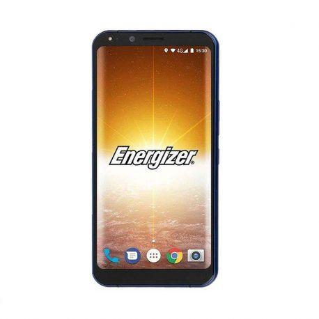 گوشی موبایل انرجایزر مدل Powermax P600S دو سیم کارت 64 گیگابایت