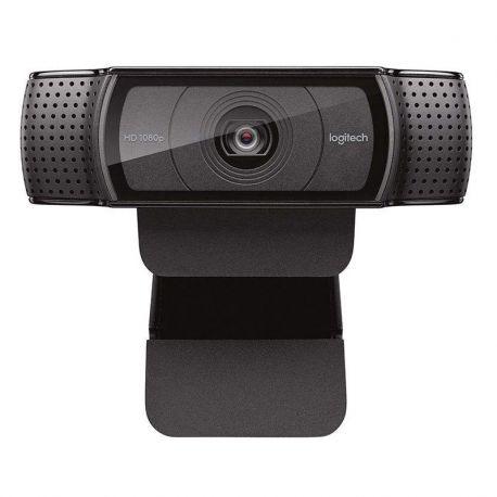 وبکم لاجیتک HD Pro مدل C920