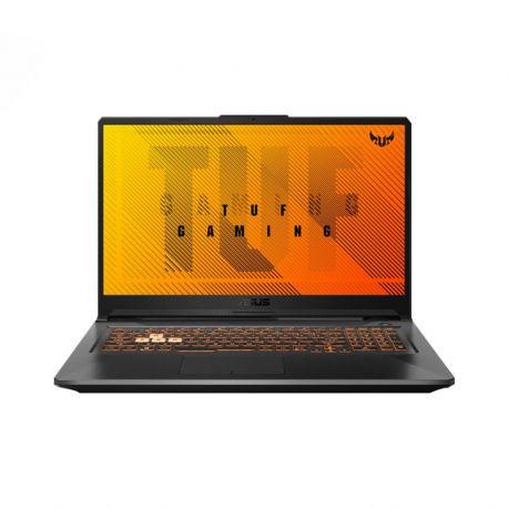 لپ تاپ 17.3 اینچ ایسوس مدل FX706IU