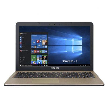 لپ تاپ 15 اينچی ایسوس مدل X540UB - F