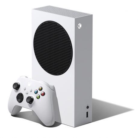 کنسول بازی مایکروسافت مدل Xbox Series S