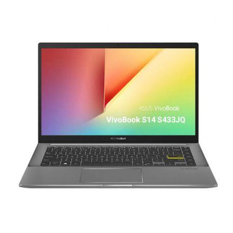 لپ تاپ 14 اينچی ايسوس مدل VivoBook S14 S433JQ