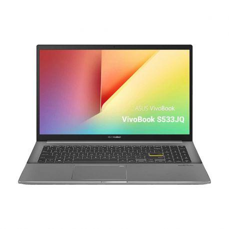 لپ تاپ 15.6 اینچی ایسوس مدل VivoBook S533JQ