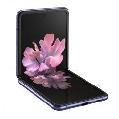 گوشی موبايل سامسونگ مدل Galaxy Z Flip دو سیم کارت 256 گیگابایت