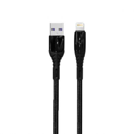 کابل تبدیل USB به لایتنینگ بیاند مدل BA-504