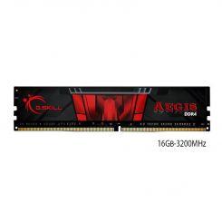 رم جی اسکیل 16 گيگابايت مدل AEGIS یک کاناله 3200 مگاهرتز