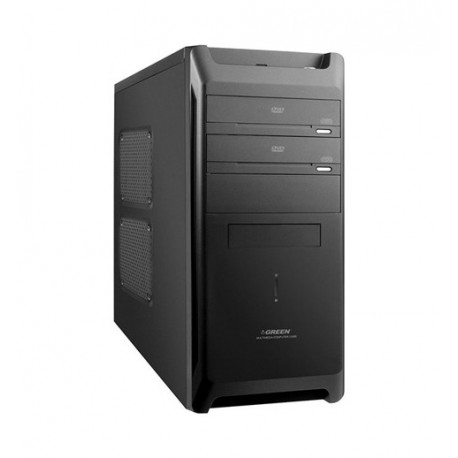 کيس کامپیوتر Pars گرين