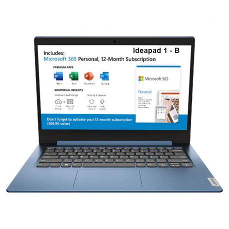 لپ تاپ 11 اينچ لنوو مدل Ideapad 1 - B