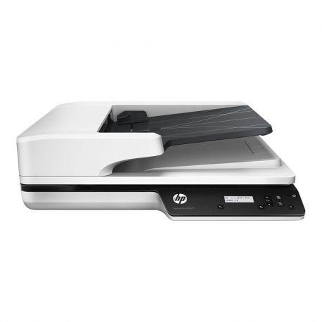 اسکنر تخت hp مدل ScanJet Pro 3500 f1