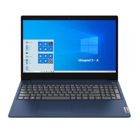 لپ تاپ 15.6 اينچ لنوو مدل Ideapad 3 - A