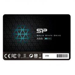 حافظه SSD سیلیکون پاور مدل ACE A55 ظرفیت 256 گیگابایت
