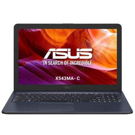 لپ تاپ 15 اينچی ايسوس مدل X543MA - B