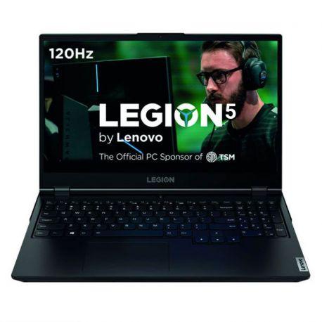 لپ تاپ 15 اینچ لنوو مدل legion 5 - A