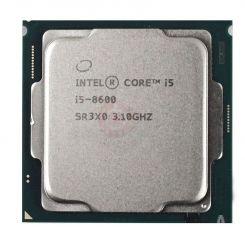 پردازنده اينتل مدل Core i5-8600 سری Coffee lake