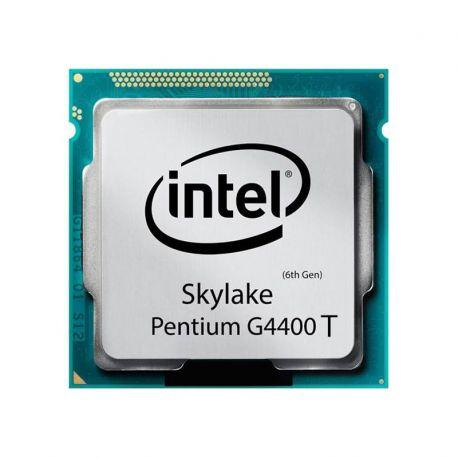 پردازنده اينتل مدل Pentium G4400T سری Skylake