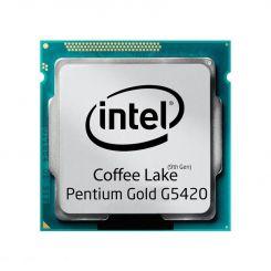 پردازنده اينتل مدل Pentium G5420 سری Coffee Lake