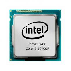 پردازنده اينتل مدل Core i5-10400F سری Comet Lake