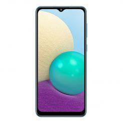 گوشی موبايل سامسونگ مدل Galaxy A02 دو سیم کارت 64 گیگابایت