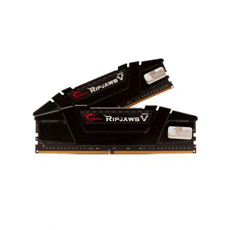 رم جی اسکیل 32 گیگابایت دو کاناله مدل Ripjaws v 3200MHz