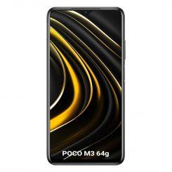گوشی موبایل شیائومی مدل POCO M3 دو سیم کارت 64 گیگابایت