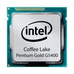 پردازنده اينتل مدل Pentium G5400 سری Coffee Lake