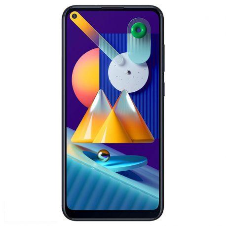 گوشی موبايل سامسونگ مدل Galaxy M11 دو سیم کارت 32 گیگابایت