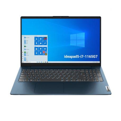 لپ تاپ 15 اينچ لنوو مدل Ideapad 5 -A
