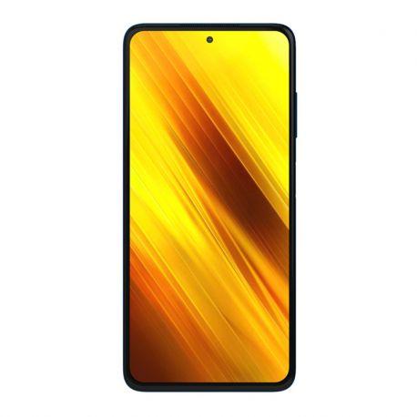 گوشی موبایل شیائومی مدل POCO X3 دو سیم کارت 64 گیگابایت