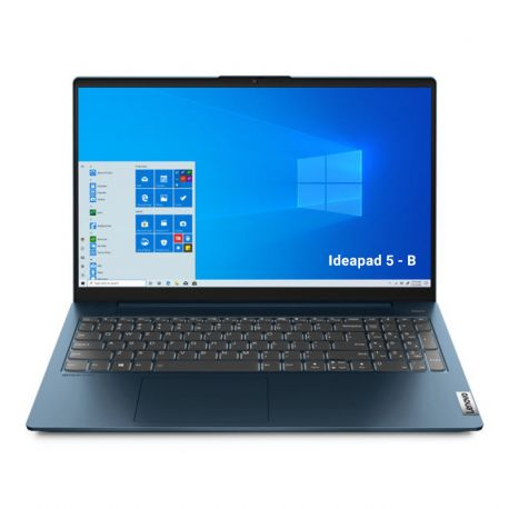 لپ تاپ 15 اينچ لنوو مدل Ideapad 5 - B