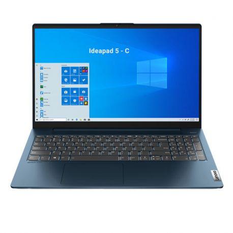 لپ تاپ 15 اينچ لنوو مدل Ideapad 5 - C