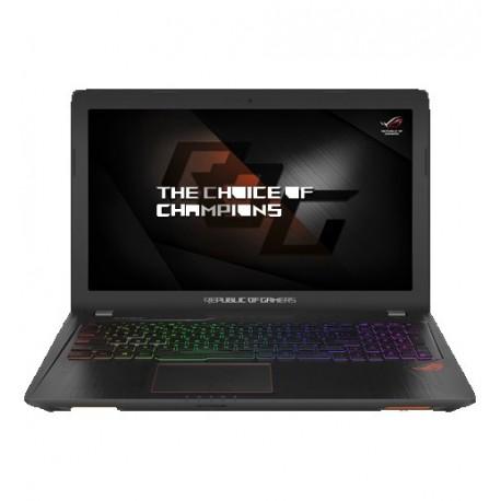 لپ تاپ 15 اینچی ایسوس مدل ROG GL553VD - E