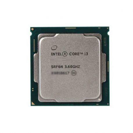پردازنده اينتل مدل Core i3-10100F سری Comet Lake