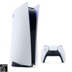کنسول بازی سونی مدل Playstation 5 ریجن ژاپن