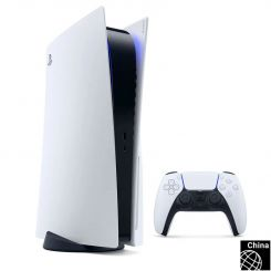 کنسول بازی سونی مدل Playstation 5 ریجن چین
