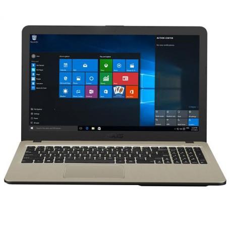 لپ تاپ 15 اينچی ايسوس مدل X541NV - A