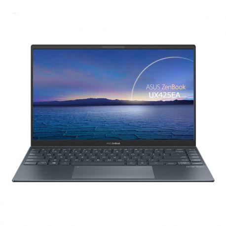 لپ تاپ 14 اينچ ایسوس مدل ZenBook UX425EA