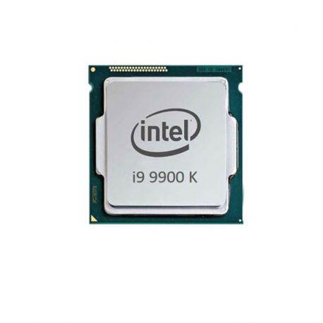 پردازنده اينتل مدل Core i9-9900K سری Coffee Lake