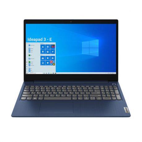 لپ تاپ 15.6 اينچ لنوو مدل Ideapad 3 - E