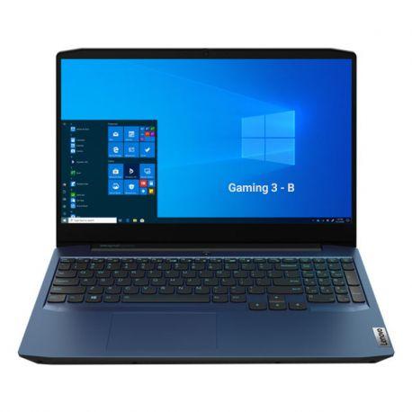لپ تاپ 15.6 اینچ لنوو مدل IdeaPad Gaming 3 - B
