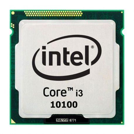 پردازنده اينتل مدل Core i3-10100 سری Comet Lake
