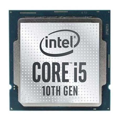 پردازنده اينتل مدل Comet Lake Core i5-10600KF