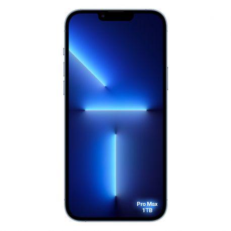 گوشی موبايل اپل مدل iPhone 13 Pro Max با ظرفیت 1 ترابایت