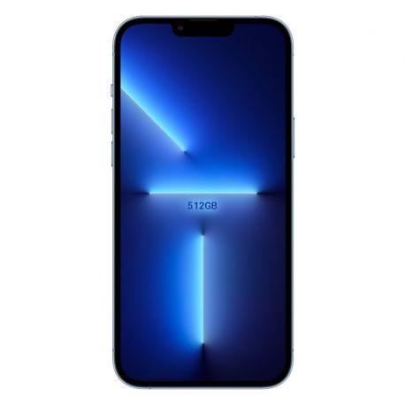 گوشی موبايل اپل مدل iPhone 13 Pro Max با ظرفیت 512 گیگابایت