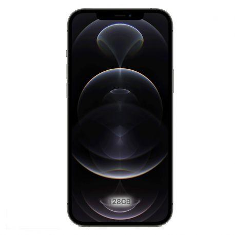 گوشی موبايل اپل مدل iPhone 12 Pro Max ظرفیت 128 گیگابایت