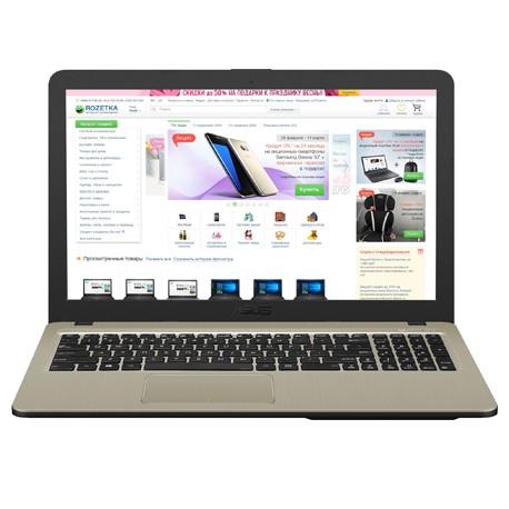 لپ تاپ 15 اينچی ايسوس مدل X540NV - B