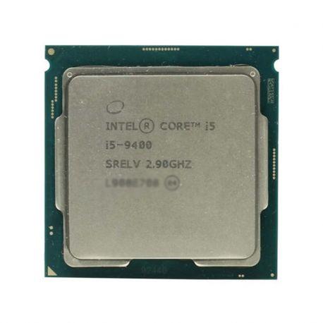 پردازنده اينتل سری Coffee lake مدل Core i5-9400