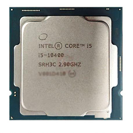 پردازنده اينتل مدل Core i5-10400 سری Comet Lake