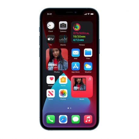 گوشی موبايل اپل مدل iPhone 12 pro ظرفیت 128 گیگابایت